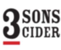 3 Sons Cider