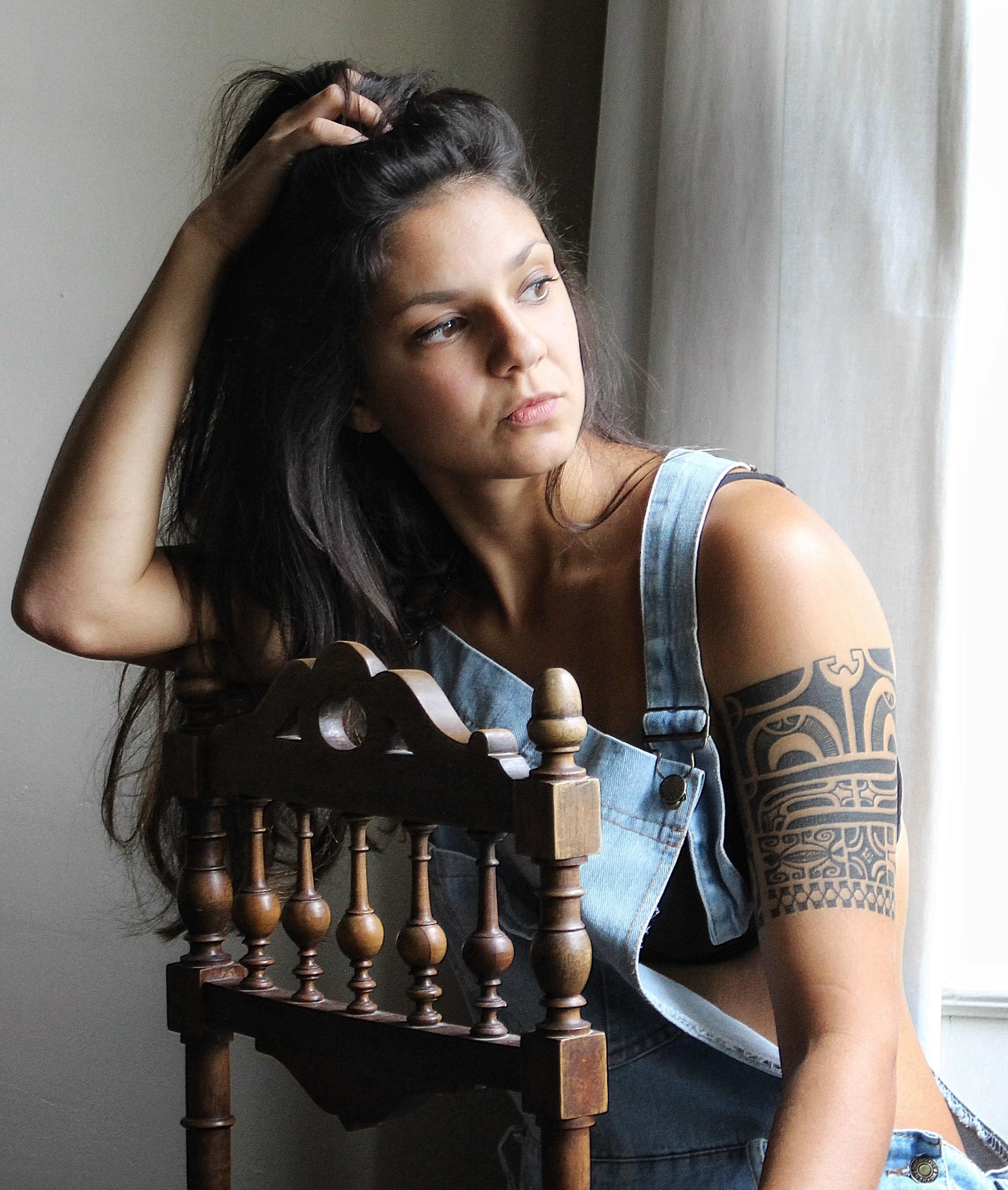 Shannon Saad