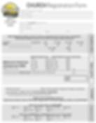 Church Registration Form