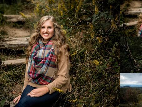 Lauren- Senior Session