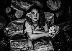 Lifestyle child photographer, Greenville SC
