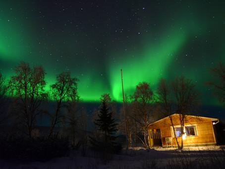 Lapland: the magical Arctic region