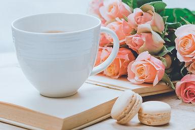 close-up-photo-of-coffee-mug-near-pink-r