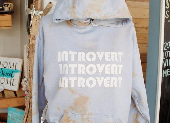 Introvert Hoodie