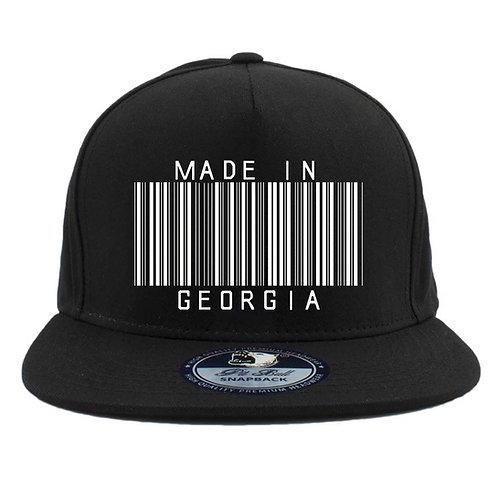Snap-Back Hat's