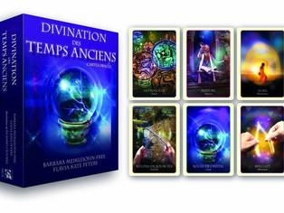 Les cartes Divination des temps anciens