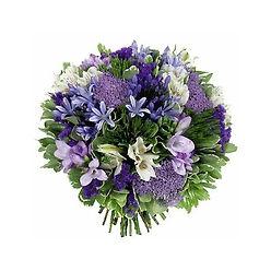 sunset-bouquet-champetre-bleu-et-blanc-i