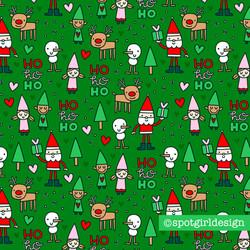 HoHoHoliday_with Tag