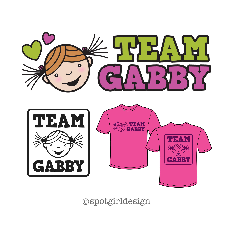 Team Gabby