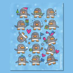 Happy Penguins_comp