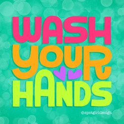 WashYourHands_with tag