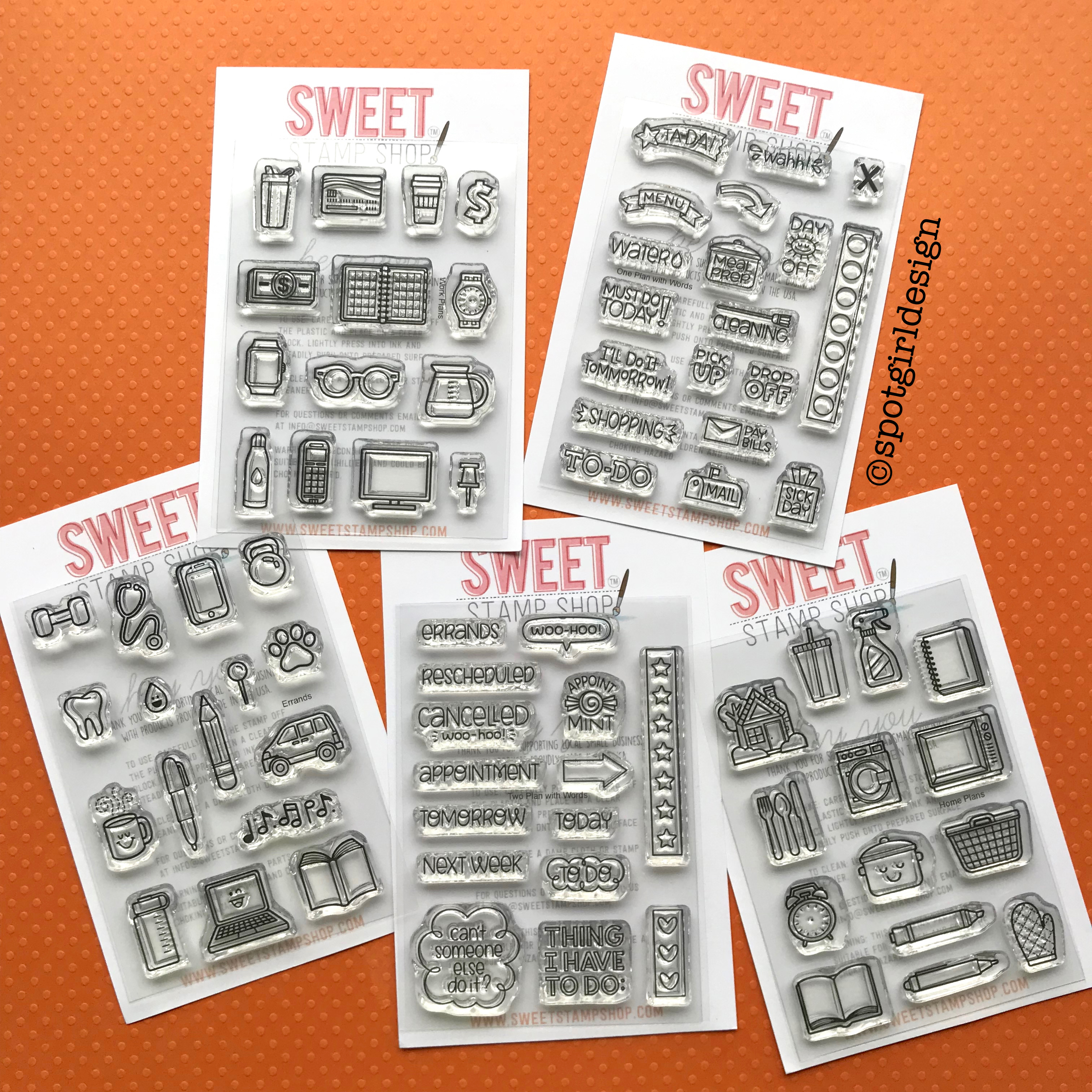 Sweet Stamp Shop 4