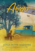 Joyce Moyer Hostetter, Author of Middle Grade Historical Fiction, Books, Hickory Novels, AIM, Blue, Comfort, Junior Bledsoe, Ann Fay Honeycutt, WWII,