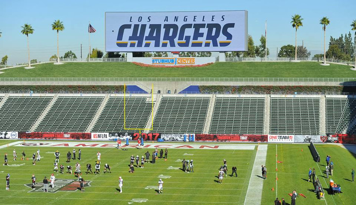 Chargers Not Doing Well In LA