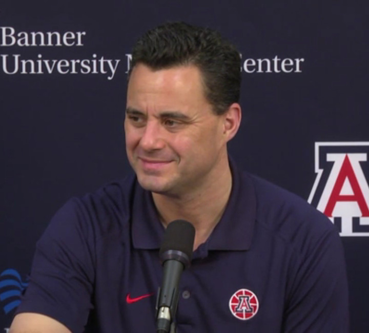Sean Miller Comes Out Swinging