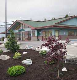 First Bank, Ketchikan Alaska