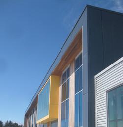 KIBSD, Kodiak H.S. Renovation, Kodiak Alaska