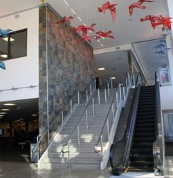 CBJ Juneau International Airport, Juneau Alaska