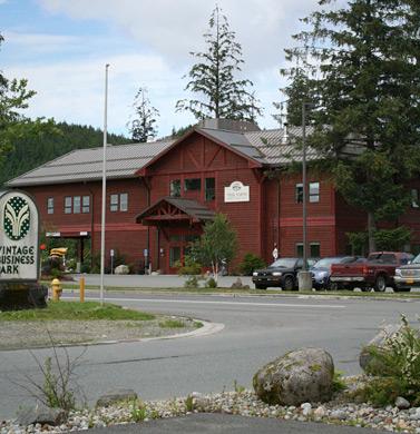 True North, Juneau Alaska