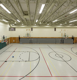 CBJSD Auke Bay Elementary School, Juneau Alaska