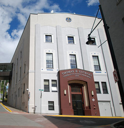 Thomas B. Stewart Renovation, Juneau Alaska