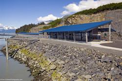 Valdez Ferry Terminal