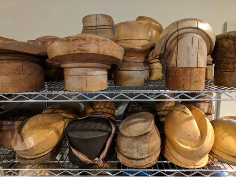 Hat Blocks