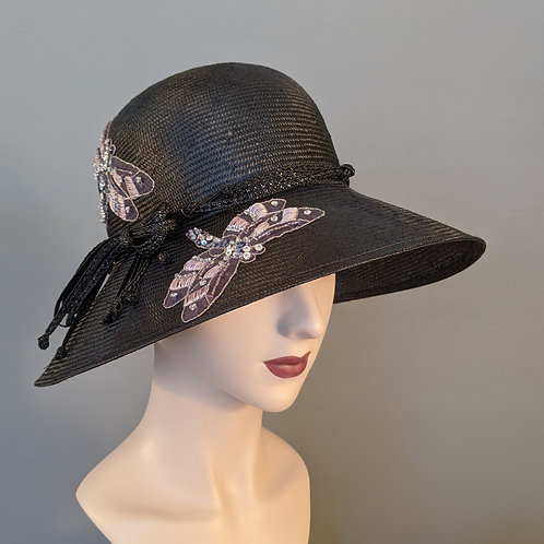 Dragonfly Cloche
