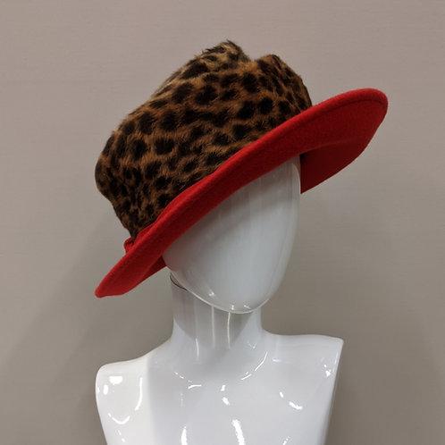 Leopard Shar-Pei