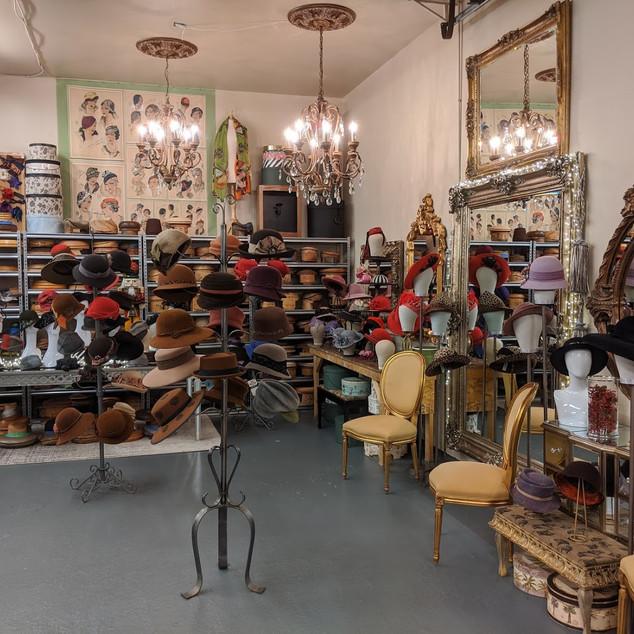Ballard Millinery Studio