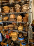 Hat Blocks