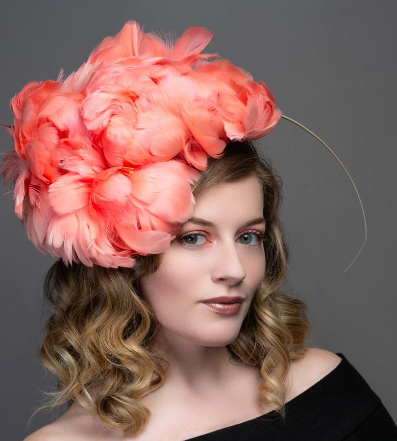 Flamingo - Belle McCluskey