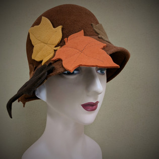 Leaf Cloche