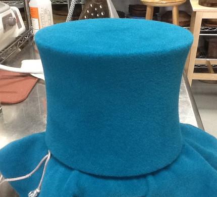 Top Hat Crown