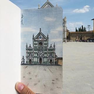 Santa Croce, Florencia