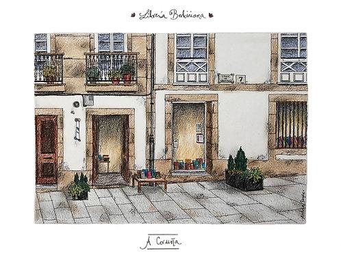 Berbiriana (A Coruña)