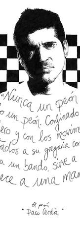 Paco Cerdà