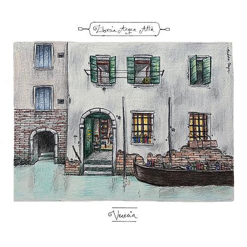 Acqua Alta (Venecia)