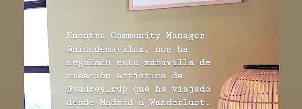 Restaurante Wanderlust, Valencia (2)