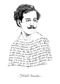 Felisberto Hernández (A4)