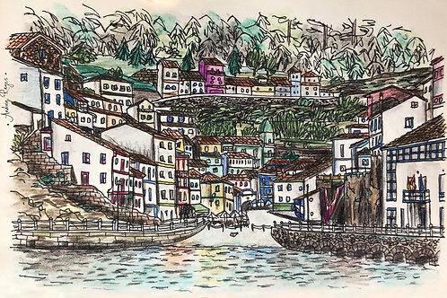 Cudillero, Asturias (nº 1)