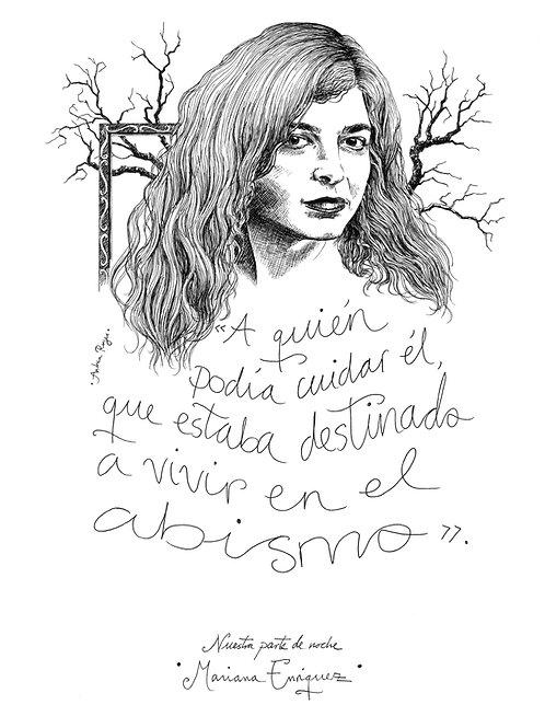Mariana Enriquez