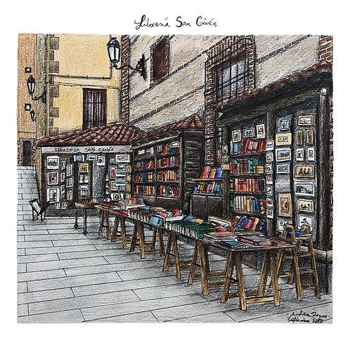 San Ginés (Madrid)