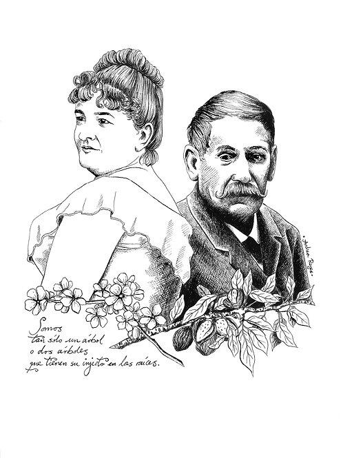 Emilia & Benito