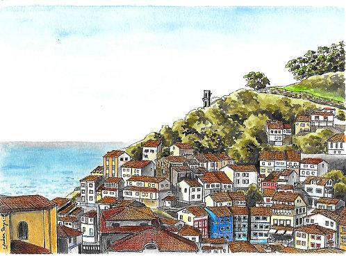 Cudillero, Asturias (nº 2)