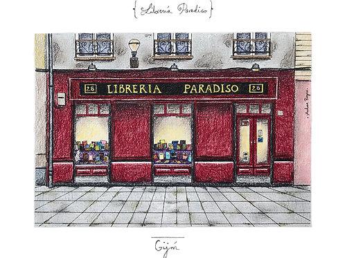 Paradiso (Gijón)