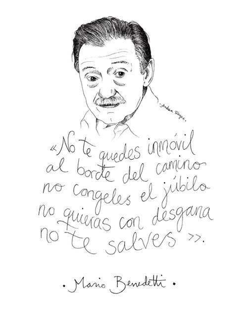 Mario Benedetti (A4)