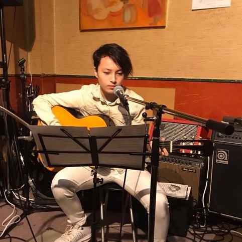 エミリ(guest)