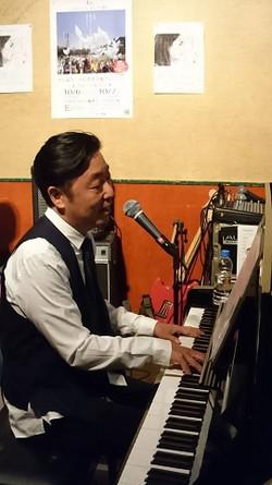松谷麗王(Leo Matsuya)