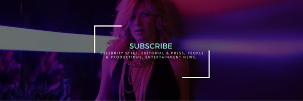Subscribe To Marla Guloien Entertainment News